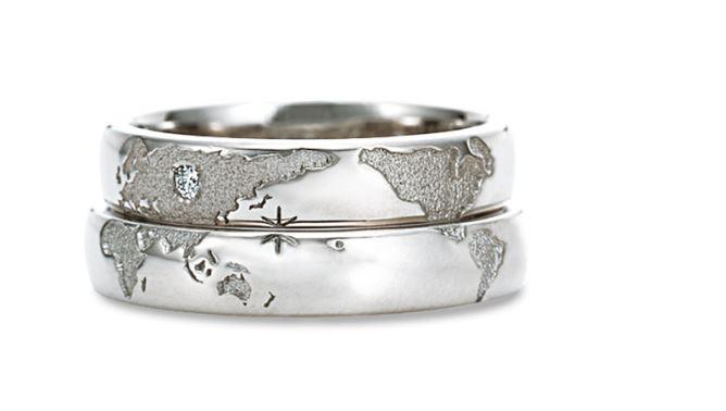 あなただけの結婚指輪の作り方♡世界に一組のオーダーリングを作る3つのポイント で紹介している画像