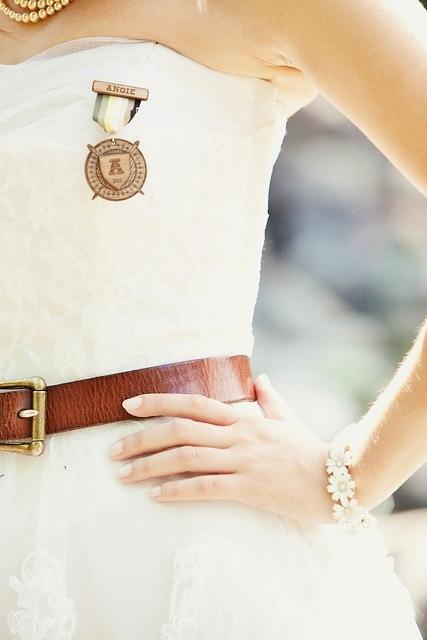 「カラードレス分節約できるの!?」結婚式のお色直しは、ウェディングドレスだけで叶うんです♡ で紹介している画像