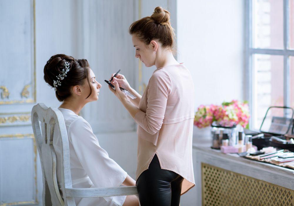 ブライダルメイクってなに?結婚式でいちばんキレイでいるための方法を知る♡ で紹介している画像