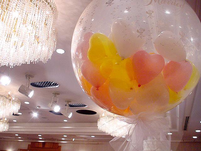 ゲストからの「可愛い♡」の声が欲しいなら!フォトジェニックな結婚式はこれだ! で紹介している画像