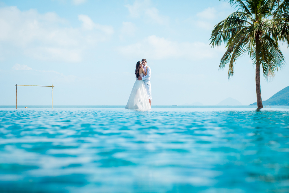 ブライダルフェアに参加する前に確認|結婚式場選び方のポイントは結婚式当日を徹底的にイメージすること で紹介している画像
