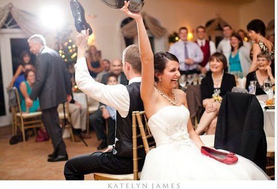 正しく知ってる?結婚式の余興のお願い&お礼の仕方 で紹介している画像