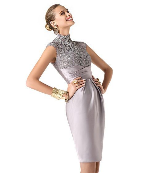 30代女性におすすめ♡秋冬の結婚式に着ていくお呼ばれドレス23選 で紹介している画像