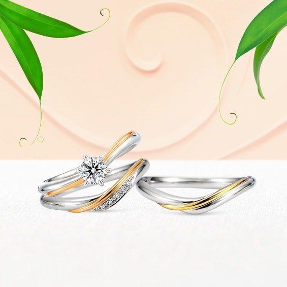 30代だからこそおすすめしたいリング♡大人カップルのこだわり結婚指輪おすすめブランド で紹介している画像