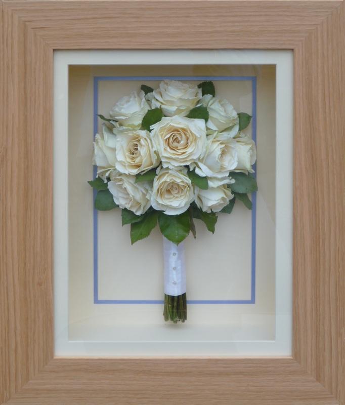 アフターブーケで結婚式の美しい思い出をかたちに残しましょう♡ で紹介している画像