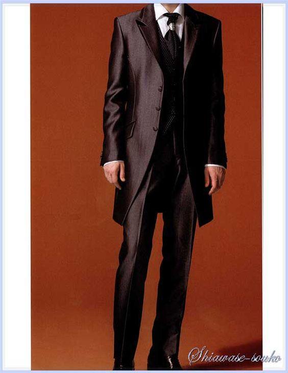 <旦那さんかっこいいねって言われちゃう>新郎の衣装の基本知識から最新トレンドまでご紹介! で紹介している画像