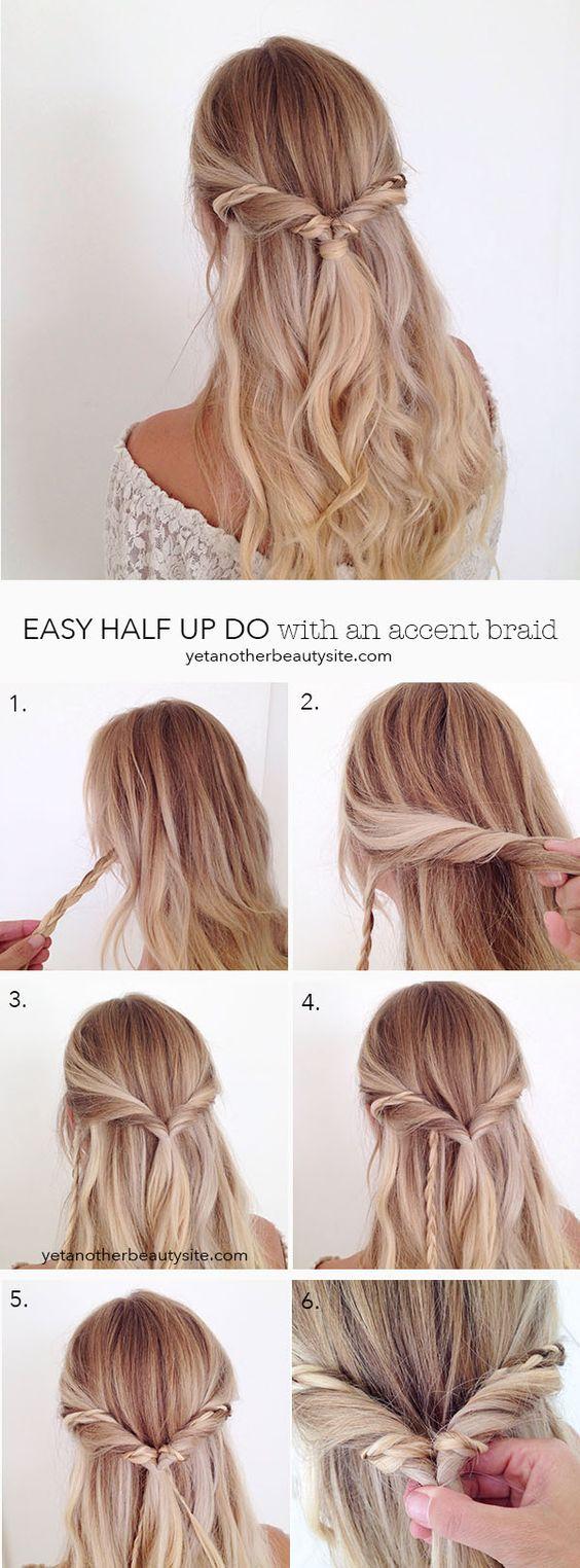 この3つだけ押さえて♡絶対に自分でできる!【お呼ばれ用】結婚式の髪型 で紹介している画像