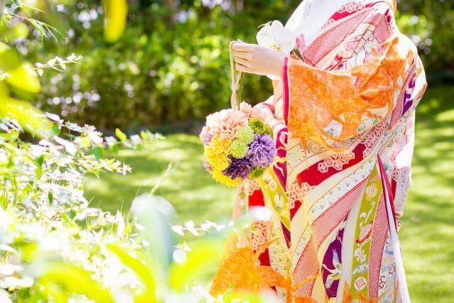それがあったか!大人花嫁の間でひそかに人気の仏前式を総まとめ で紹介している画像