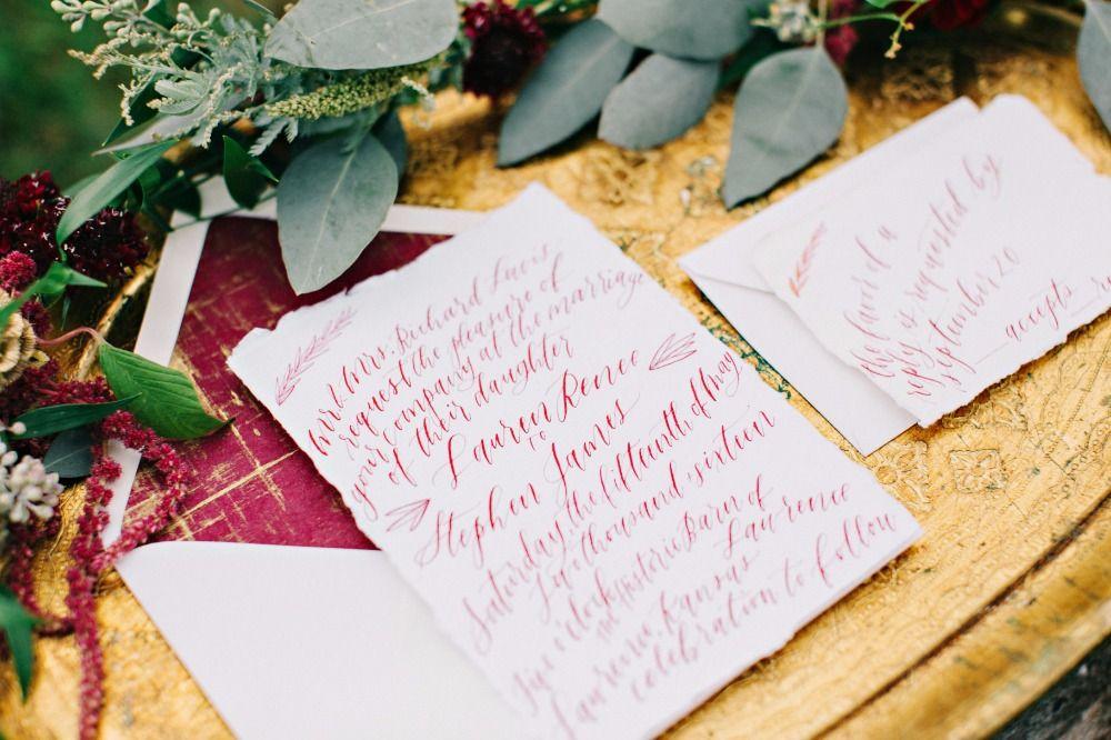 結婚式に取り入れたいサプライズ!海外で人気の【Open When Letters】って知ってる? で紹介している画像