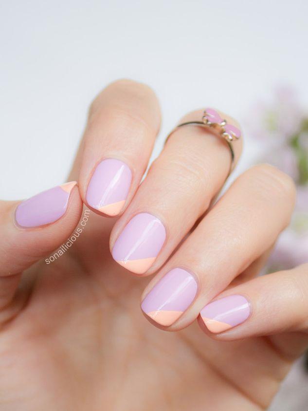 結婚式・二次会 お呼ばれネイル♡おすすめカラー別 デザイン30選 で紹介している画像