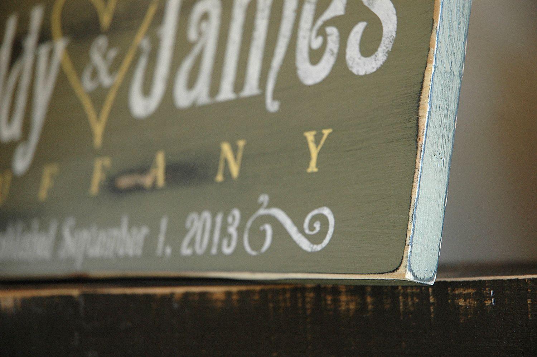DIYカンタン手作り♪おしゃれな黒板ウェルカムボードの作り方とデザイン集 で紹介している画像