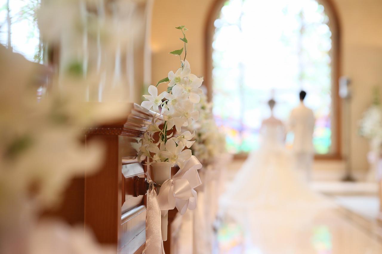 ミラコスタで結婚式がしたい!節約したポイント4つ