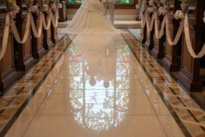夢のディズニー結婚式♡ディズニー挙式にかかる費用は? で紹介している画像