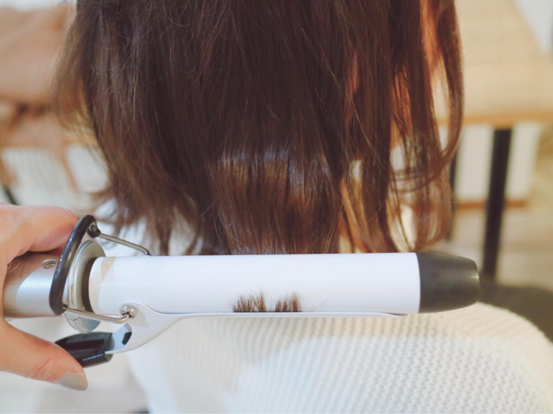 ボブさん向け!結婚式にも使える簡単ハーフアップ髪型&作り方ご紹介♪ で紹介している画像