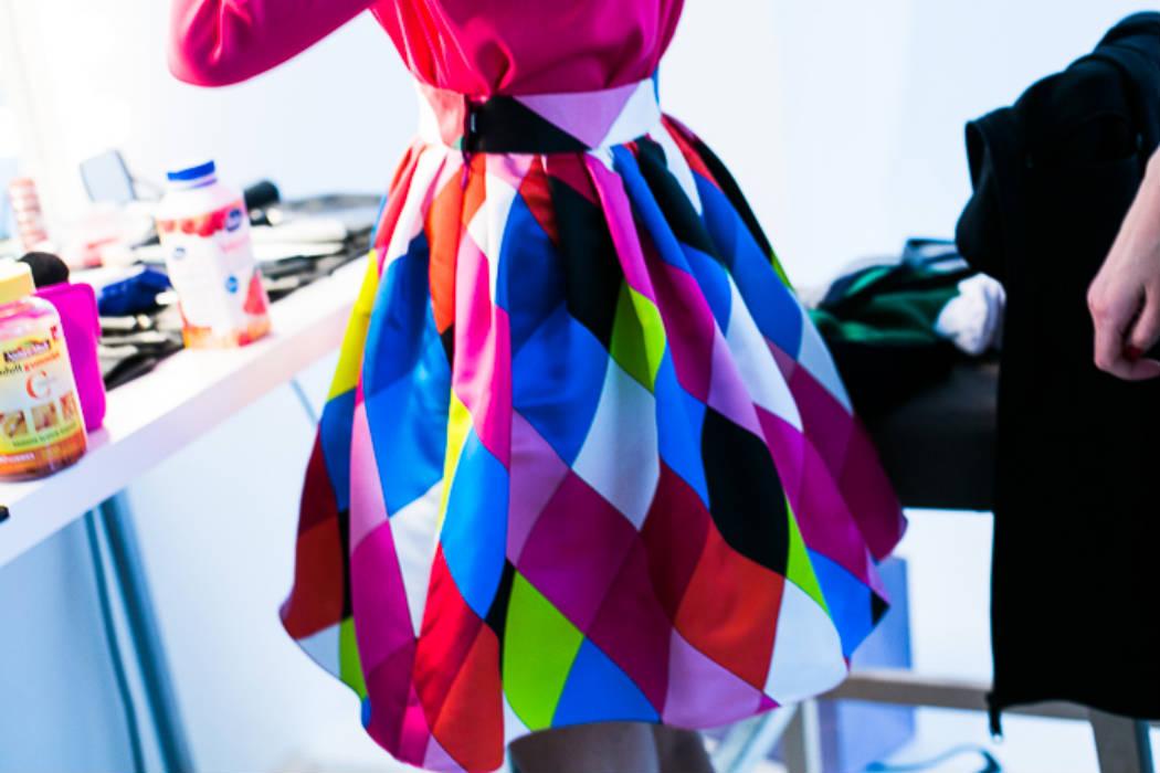 りゅうちぇるぺこの結婚式に学ぶアメリカンレトロスタイルウェディングの作り方〜ドレス編〜 で紹介している画像