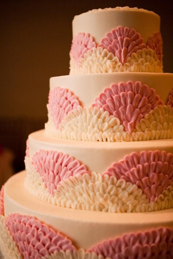 ウェディングケーキの相場値段と節約方法!おしゃれなデザイン画像とともに♡ で紹介している画像