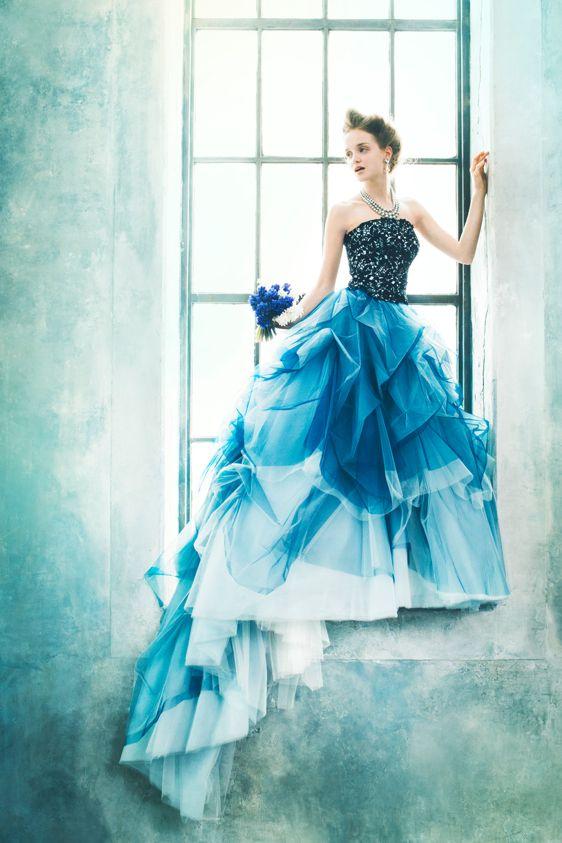 夏はディズニープリンセス「アリエル」ウェディングでゲストをアンダーザシーにご招待♡ で紹介している画像