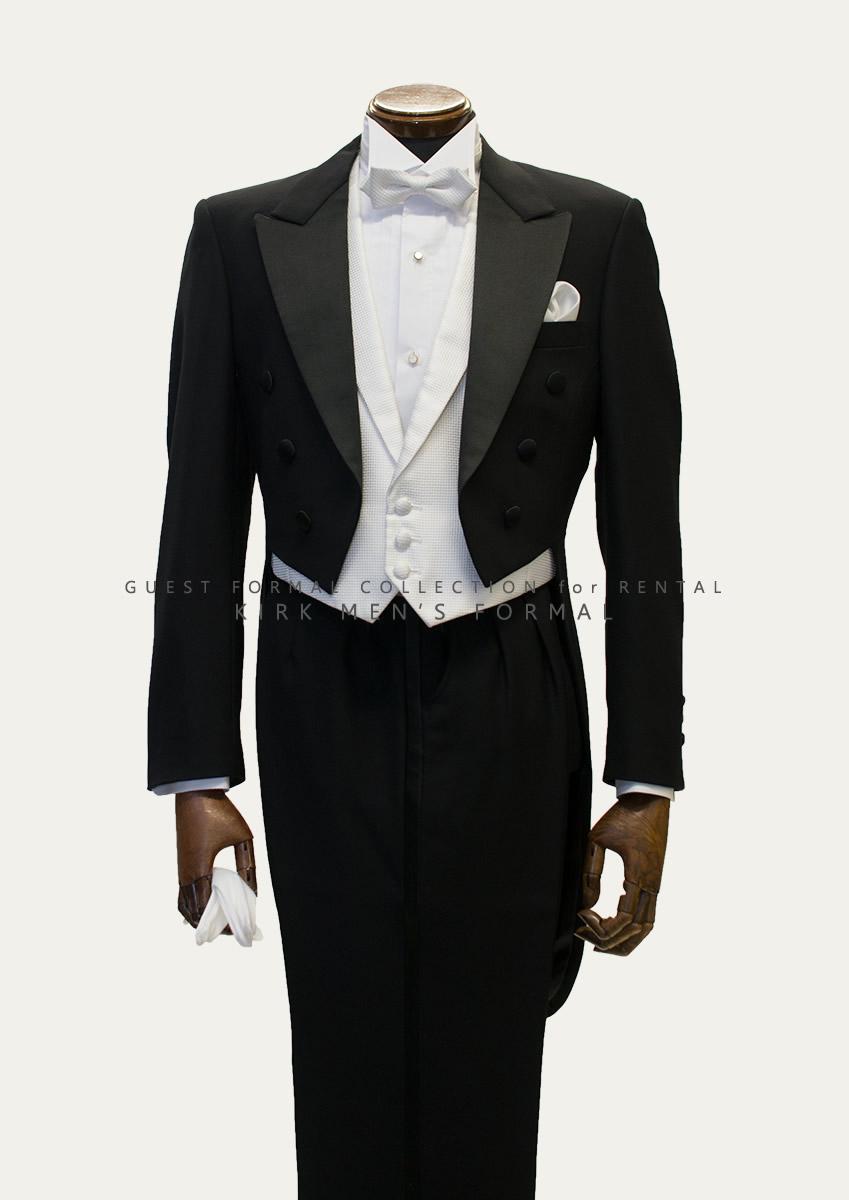 <ドレススタイリストが教える>何を着るべき?結婚式の父親の服装マナー で紹介している画像