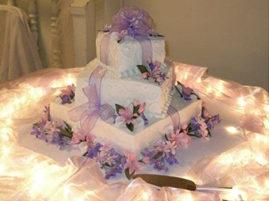 今人気のフェアリーライトを使った結婚式とは?使い方・活用術をたくさん紹介♡ で紹介している画像