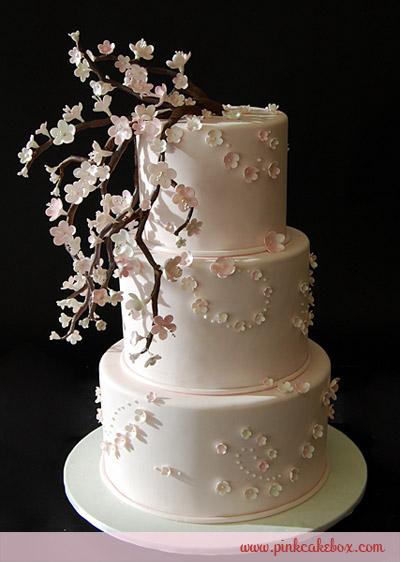 <春限定>テーブルに咲いた満開の桜スイーツで春を愛でましょう で紹介している画像