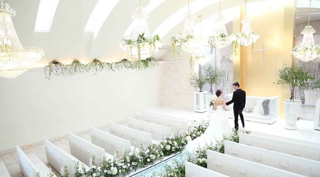 彼が結婚式に消極的!?挙式がしたくなる名古屋の式場5選【素敵動画アリ♡】 で紹介している画像