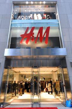 """絶対にチェックしておきたい。この春、""""H&M""""からトレンド満載のウェディングドレスが登場 で紹介している画像"""