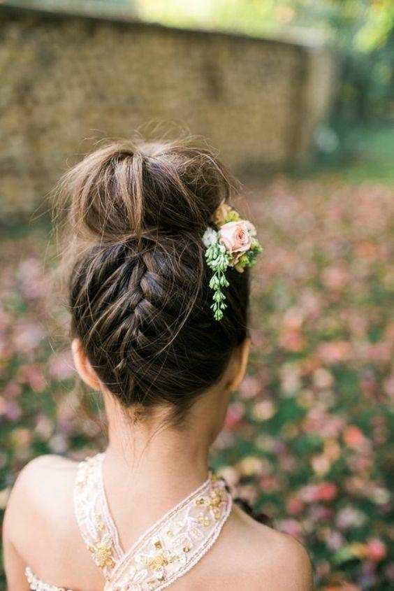 前撮りでもこだわりたい!花嫁の髪型〜ミディアム・ロング・ボブ・ショート〜 で紹介している画像