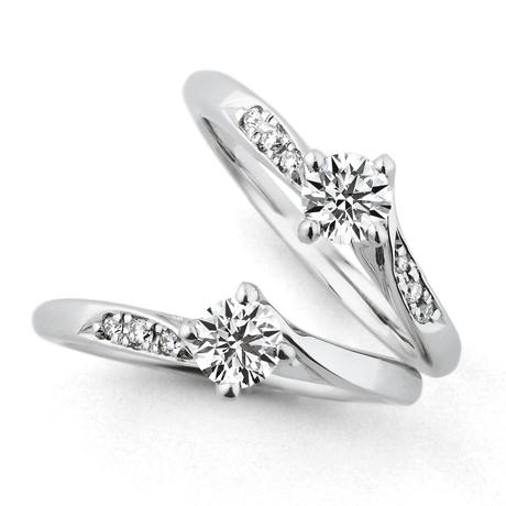 知っておきたい基礎知識!婚約指輪の選び方 で紹介している画像