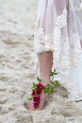 お花をまとう花嫁はもっと輝く☆フラワーアイテムの種類とスタイリングアイデア術 で紹介している画像