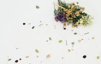 自分だけのオーダーブーケ*おしゃれなアトリエスタイルのお花屋さん『Ra Que(ラキュウ)』をご紹介 で紹介している画像