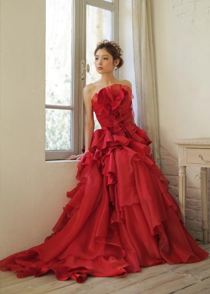 <可愛いドレスが沢山!>話題のレンタルドレスショップのご紹介 で紹介している画像