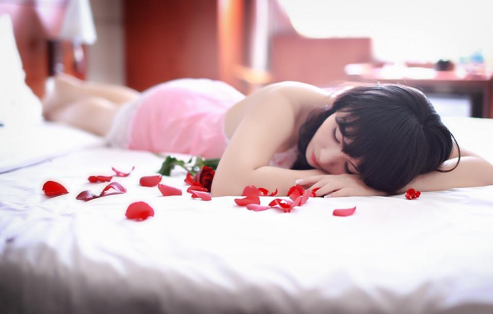 結婚後も素敵な恋人同士でいるためのセックスレス解消法【時間編】 で紹介している画像