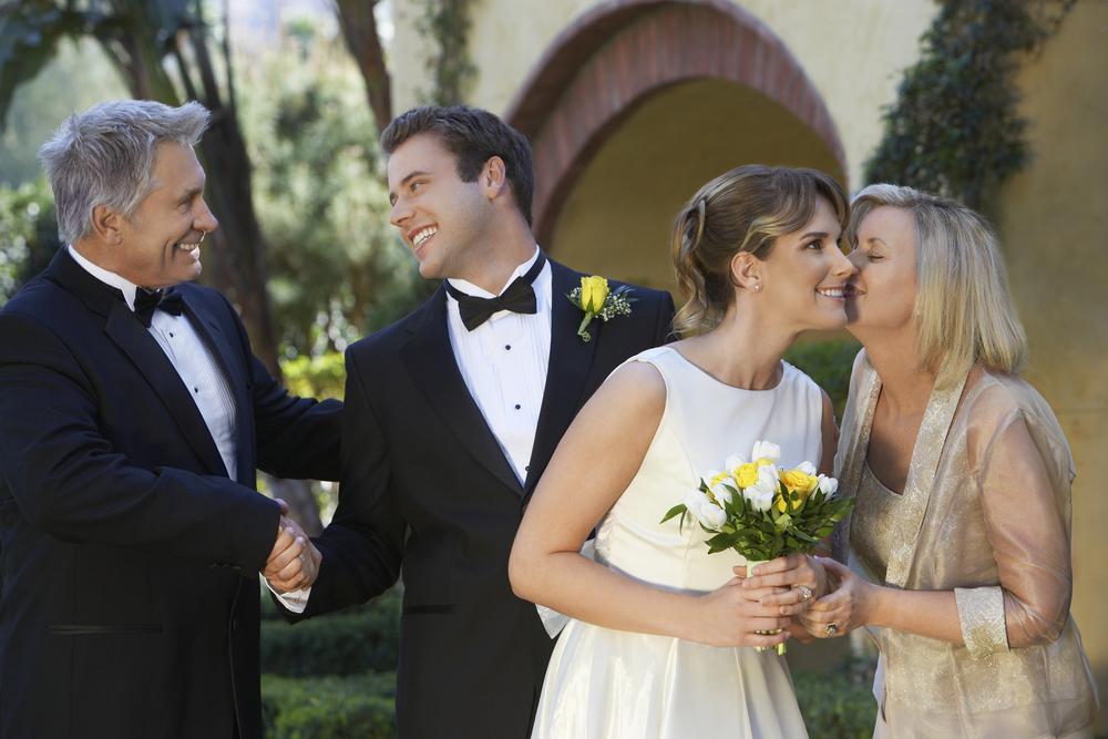 【プロポーズされたら★】結婚の準備に向けて彼と話し合うべき4つのポイント で紹介している画像