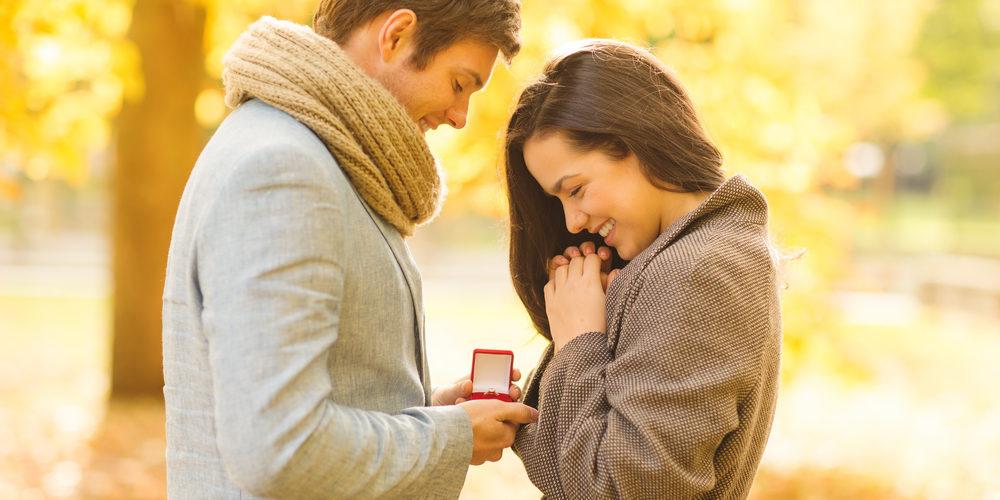 結婚準備の段取り