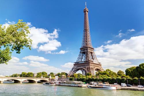 新婚旅行はフランスで決まり!観光・食事・ショッピングに最高なパリの魅力をご紹介 で紹介している画像