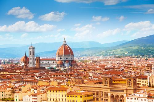 憧れイタリアへ新婚旅行!ハネムーンにおすすめの都市や予算、治安は? で紹介している画像