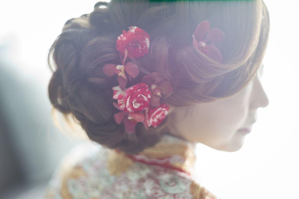 ブライダルメイクをセルフでしたい♡プレ花嫁さま必見!3つの成功の秘訣 で紹介している画像