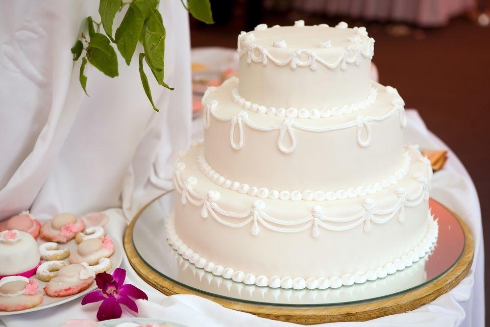 知ってる?願いを込めたウェディングケーキの豆知識&アイデア集♡ で紹介している画像
