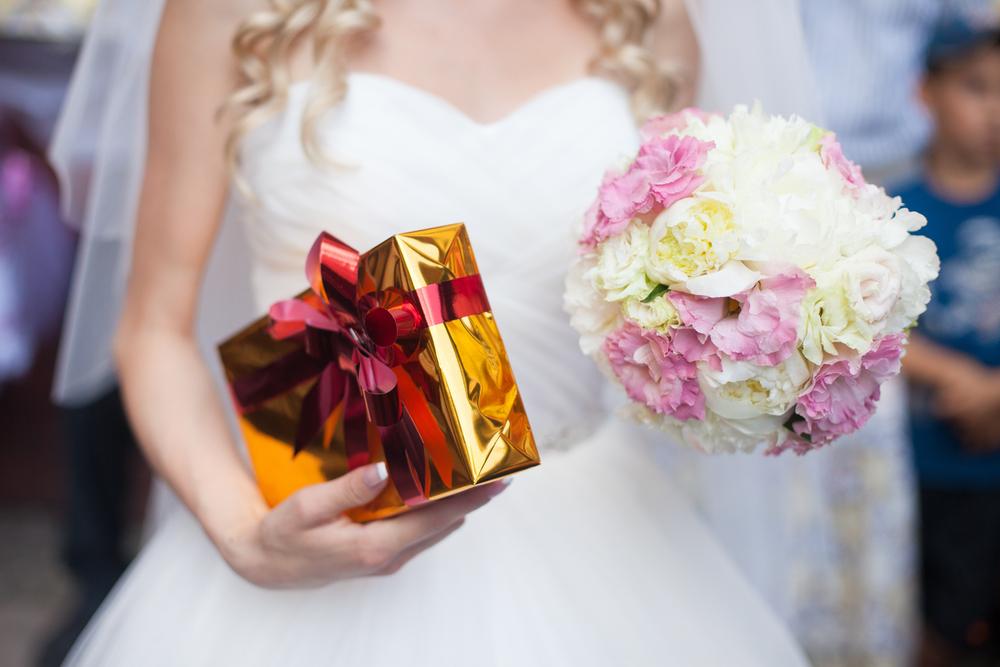 結婚祝いのお返し!渡す前に必ず知っておきたい内祝いのマナーとは? で紹介している画像