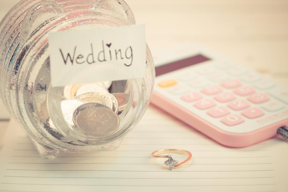【実例アリ】みんなどうしてる?気になる!結婚式の費用負担 で紹介している画像