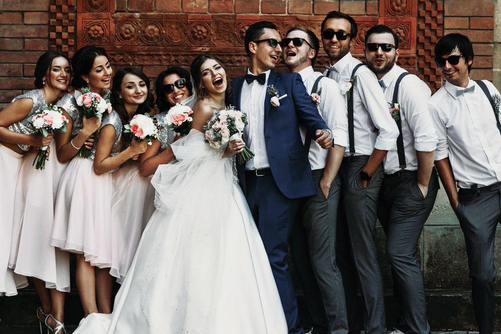 花嫁さま必見!結婚式の二次会パーフェクトガイド♡ で紹介している画像
