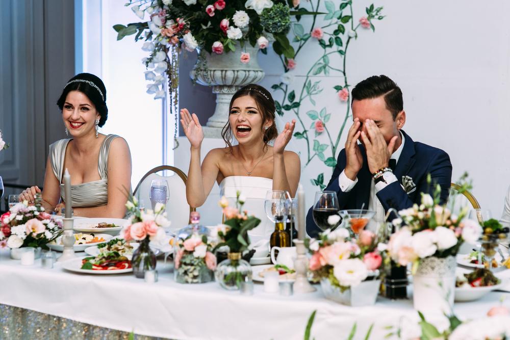 結婚式で大人気のエンドロール♡おふたりらしい最高のエンドロールにするには で紹介している画像