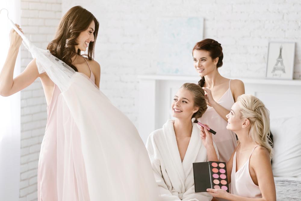 結婚式場、選び方の基本!4つの式場タイプのメリットとデメリット で紹介している画像