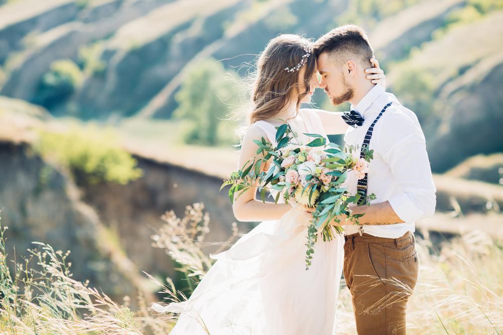 【ハナユメとメリマリ】結局どっち?最高の結婚式になる!おすすめのサービス選び♡元ウェディングプランナーが徹底比較! で紹介している画像