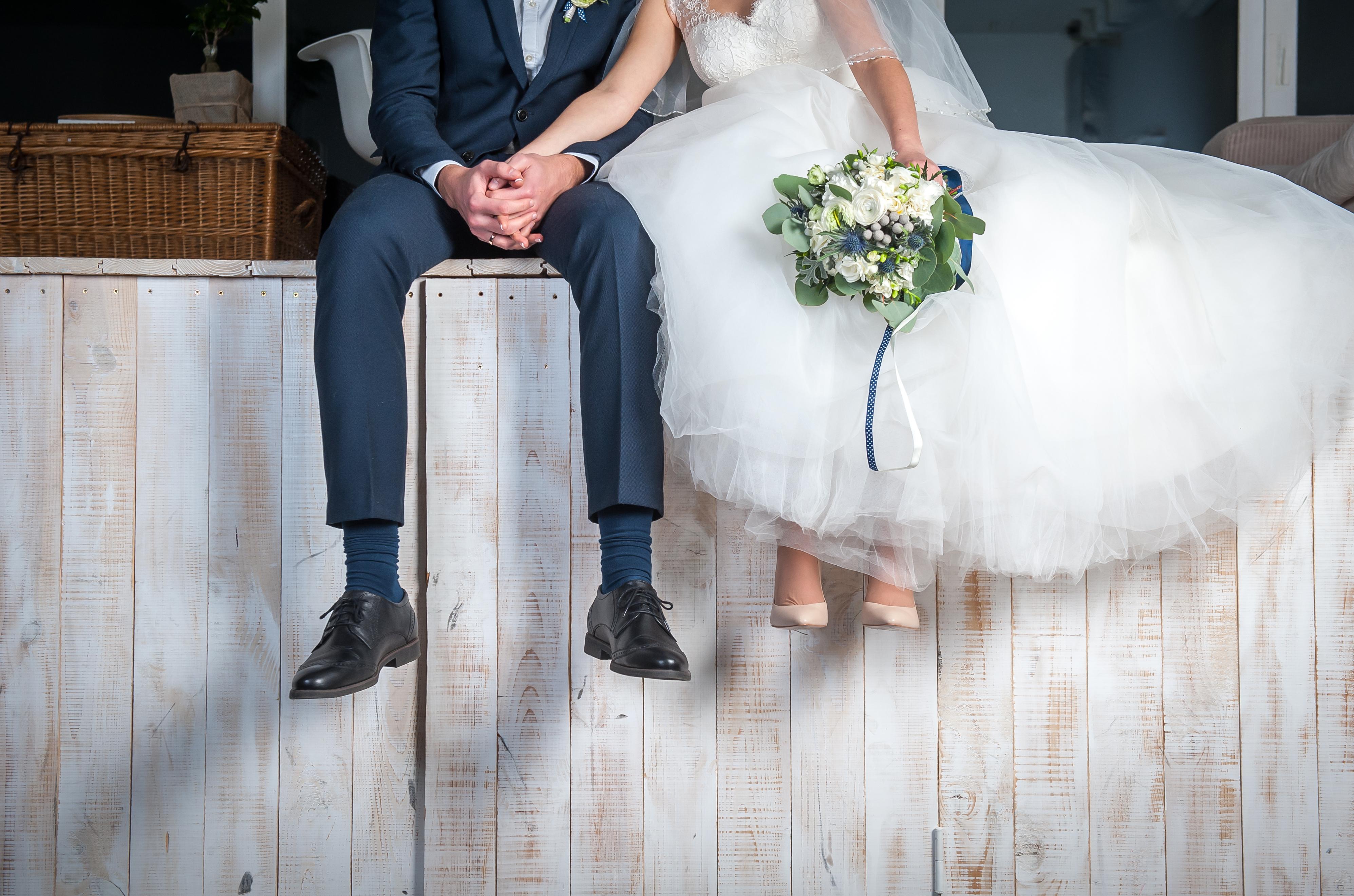 ナシ婚でいい?結婚式しないと〇%で離婚?結婚式の必要性について今一度考えよう で紹介している画像