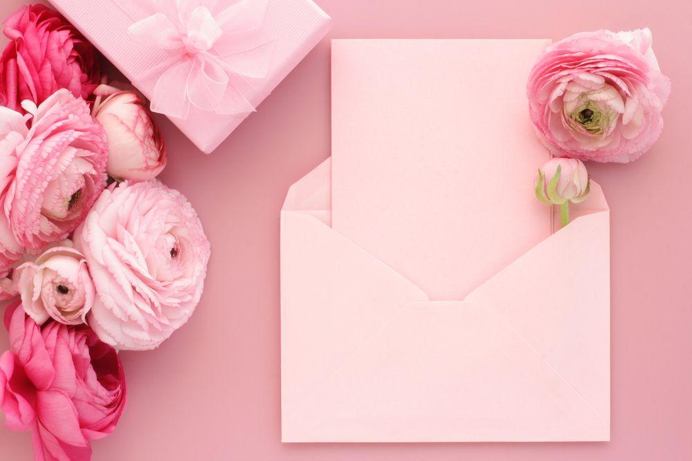 もう迷わない!結婚式招待状の返信マナー・書き方早わかり解説♡ で紹介している画像
