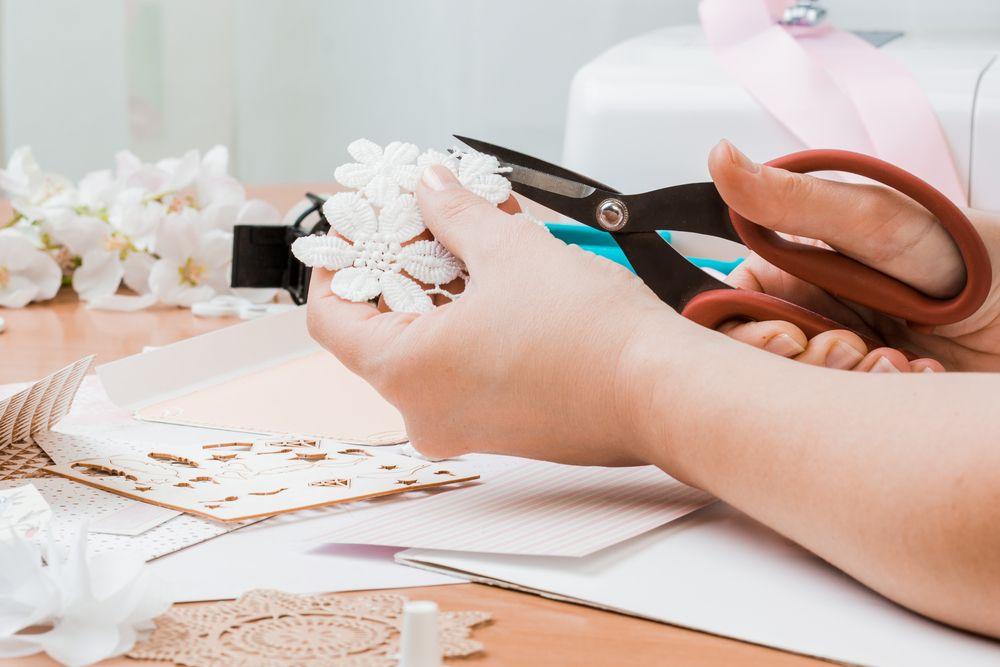 結婚式DIYまとめ♡初心者さんや不器用さんでも手作りできるアイテムリスト で紹介している画像