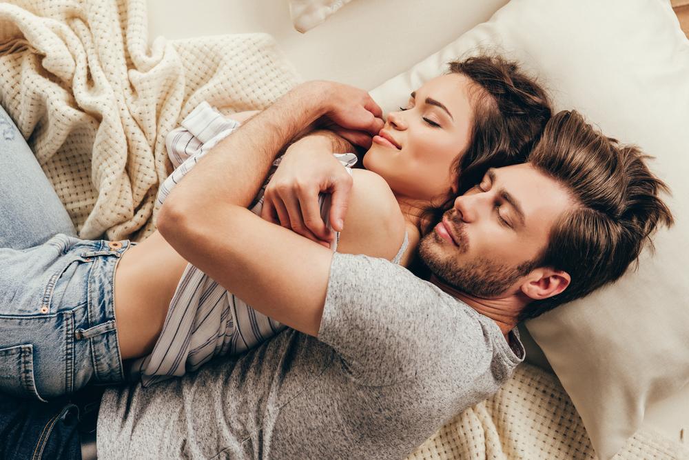 体の相性を【男性目線】でCHECK!?男心に効くポイントを知って体の相性アップ♡ で紹介している画像