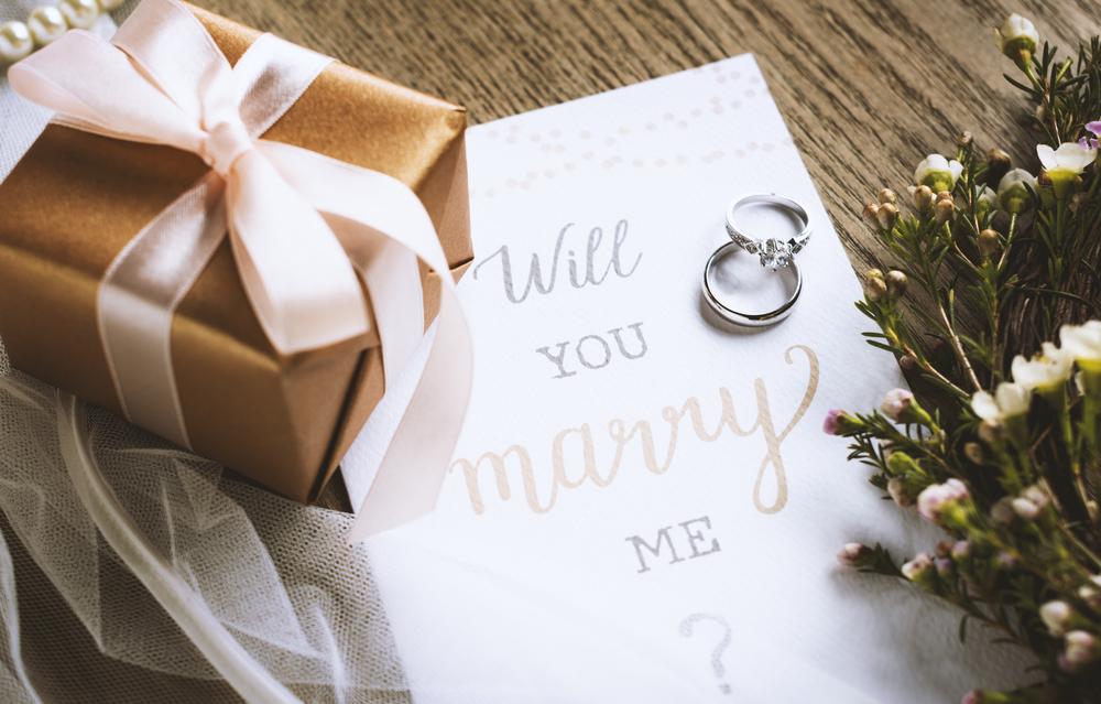 絶対後悔しないプロポーズを!先輩夫婦が語る失敗談とは? で紹介している画像
