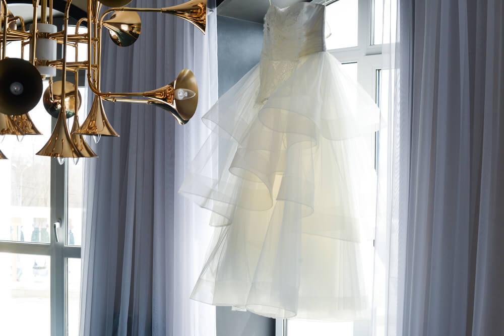 30代花嫁の大人婚。私達、結婚式のお色直しをしないってアリなの? で紹介している画像
